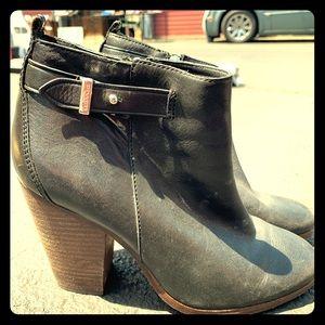 Coach Shoes - Coach booties